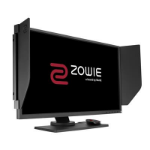 "Benq ZOWIE XL Series XL2536 - eSports - LED monitor - 24.5"" - 1920 x 1080 Full HD (1080p) - TN - 350 cd/m"