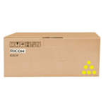 Ricoh 828303 Toner yellow, 110.25K pages @ 20% coverage