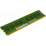 Kingston Technology ValueRAM KVR16N11S8H/4 geheugenmodule 4 GB DDR3 1600 MHz