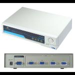 Aten VS134 Video Splitter VGA 4x VGA