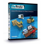 Seagull BarTender Automation, 5u bar coding software