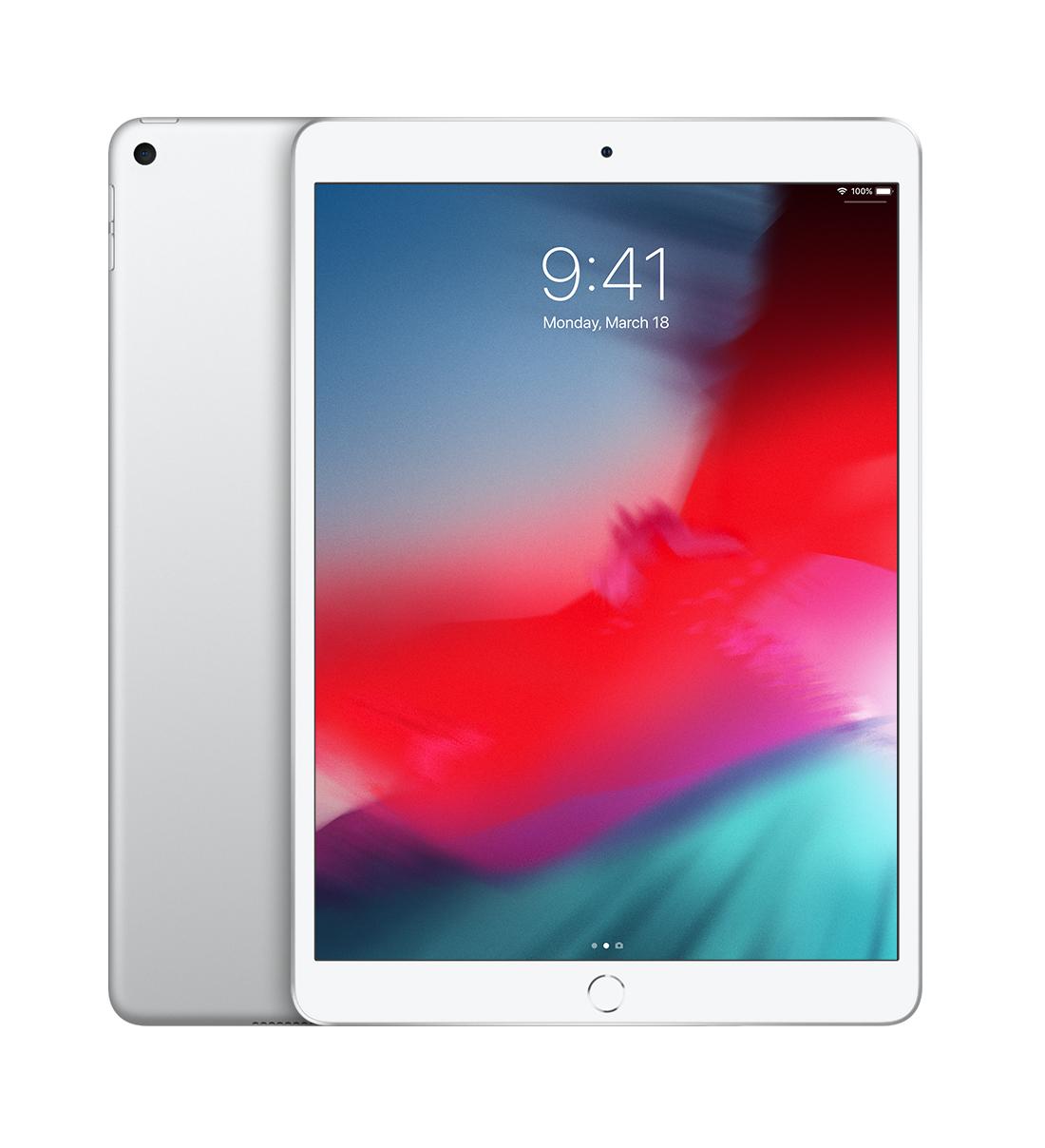 Apple iPad Air tablet A12 64 GB Silver