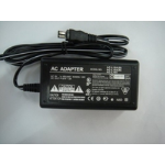 MicroBattery MBA1201 Indoor Black mobile device charger