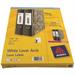 Avery Laser Labels White FSC