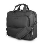 "Urban Factory MTC15UF maletines para portátil 39,6 cm (15.6"") Maletín Negro"