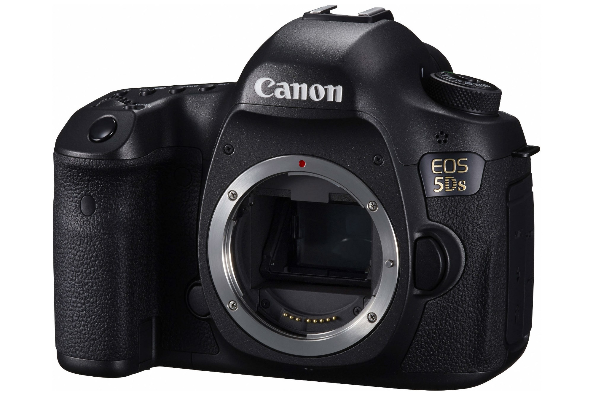 Canon EOS 5DS Camera Body Only