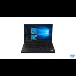 "Lenovo ThinkPad E590 Zwart Notebook 39,6 cm (15.6"") 1920 x 1080 Pixels Intel® 8ste generatie Core™ i5 8 GB DDR4-SDRAM 256 GB SSD Windows 10 Home"