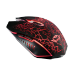 Trust GXT 107 Izza mouse RF Wireless Optical 2000 DPI Ambidextrous