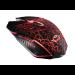 Trust GXT 107 Izza mouse RF Wireless Optical 2000 DPI Ambidextrous