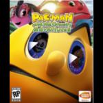 Namco Bandai Games PAC-MAN and the Ghostly Adventu Basic PC English video game