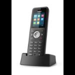 Yealink DECT W59R DECT telephone handset Black