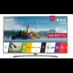 """LG 49UJ670V 49"""" 4K Ultra HD Smart TV Wi-Fi Black,Silver LED TV"""