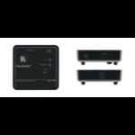 Kramer Electronics KW-14R AV receiver Black