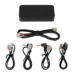 Jabra 14201-45 headphone/headset accessory Control adapter