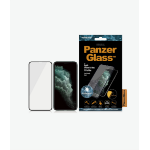 PanzerGlass Apple iPhone Xs Max/11 Pro Max Edge-to-Edge Anti-Bacterial