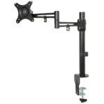 "AV Link 129.522UK 30"" Clamp Black"