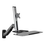 Tripp Lite WWSS1332W desktop sit-stand workplace