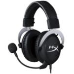 Kingston Technology HyperX CloudX Gaming Headset