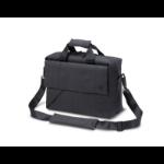 "Dicota Code 11-13 13"" Briefcase Black"