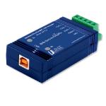 IMC Networks USOPTL4-LS serial converter/repeater/isolator USB 1.1 RS-422/485 Blue