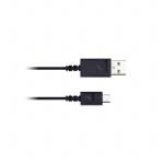 Sennheiser 506474 USB cable 2.0 USB A Micro-USB B Black