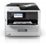 Epson WorkForce Pro WF-C5710DWF Inkjet 4800 x 1200 DPI 34 ppm A4 Wi-Fi