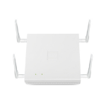 Lancom Systems LN-862 1000Mbit/s Power over Ethernet (PoE) White WLAN access point