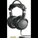 JVC HA-RX900 Circumaural Head-band Black