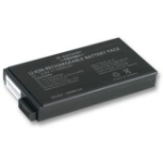 2-Power CBI0812A Lithium-Ion (Li-Ion) 4400mAh 14.4V rechargeable battery
