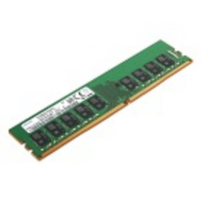 Lenovo 4X70P26063 memory module 16 GB DDR4 2400 MHz ECC