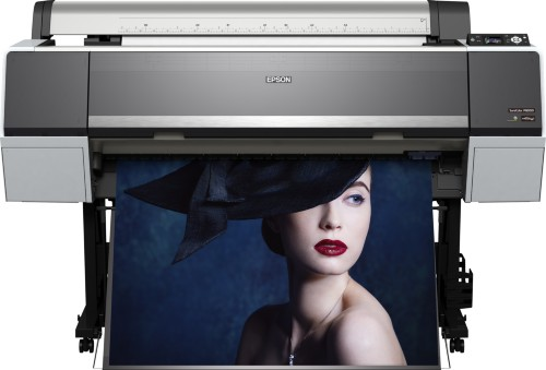 Epson SureColor SC-P8000 STD large format printer