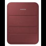 Samsung EF-SP520B Pouch case Red