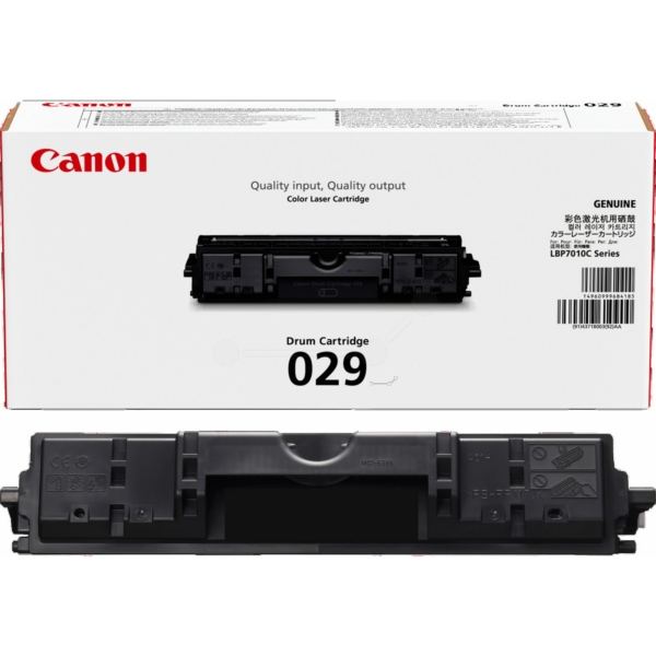 Canon 4371B002 (029) Drum kit, 7K pages