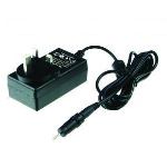 2-Power CAA0720G Indoor Black mobile device charger