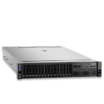 Lenovo x3650 M5 2.2GHz E5-2630V4 750W Rack (2U) server