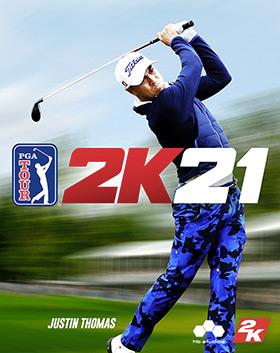 Nexway PGA Tour 2K21 PC Básico Inglés