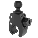 RAM Mounts Tough-Claw Small Clamp Base with Ball