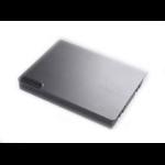 MicroBattery Battery 14.8V 6600mAh Black Lithium-Ion (Li-Ion) 6600mAh 14.8V rechargeable battery