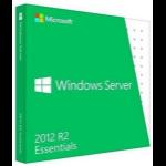 GRAFENTHAL Windows Server 2012 R2 Essentials