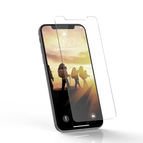 Urban Armor Gear 141090110000 iPhone XR Clear screen protector 1pc(s)