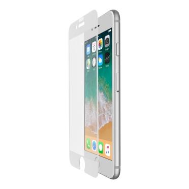 iPhone 7+ Tempered E2e White Overlay