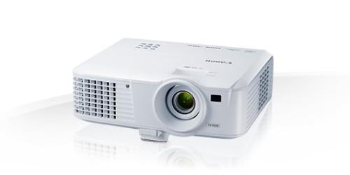 Canon 0910C005 Desktop projector 3200ANSI lumens DLP XGA (1024x768) data projector