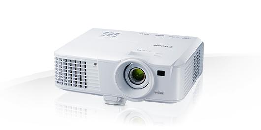 Projector Lv-x32 Xga 3200lm Dlp