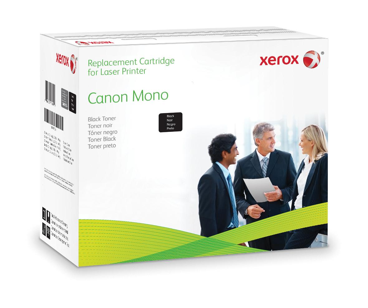 Xerox Cartucho de tóner magenta. Equivalente a Canon CRG-718M (2660B002). Compatible con Canon i-SENSYS LBP7200, LBP7210, LBP7660, LBP7680, MF724, MF728, MF729, MF8330, MF8340, MF8350, MF8360, MF8380, MF8540, MF8550, MF8580