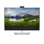 """DELL C2722DE 27"""" 2560 x 1440 pixels Quad HD LCD Black, Silver"""