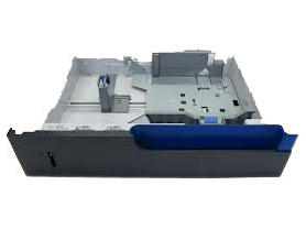 HP RM1-5928-000CN Paper tray 500sheets