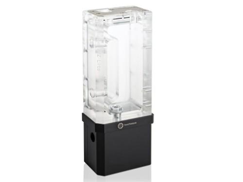 Bitspower BPTA-XYZ-LITE computer cooling component Computer case Water cooling reservoir Transparent 1 pc(s)