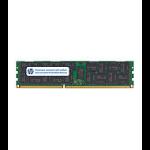 Hewlett Packard Enterprise 647893-B21 memory module 4 GB 1 x 4 GB DDR3 1333 MHz ECC