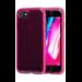 """Tech21 Evo Check mobile phone case 11.9 cm (4.7"""") Cover Fuchsia"""