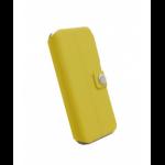 Walk on Water Drop Off Folio Yellow